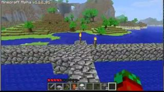 [MC] Showing around 2010-09-24 – 2MineCraft.com