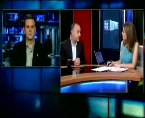 Eric Yaverbaum Discusses President Obama's Stance on Same-Sex Marriage and his Recent LGBT Speech on FOX News Live
