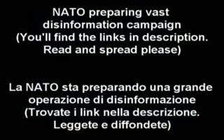 Syrian war_ NATO preparing vast disinformation campaign - NATO prepara grande disinformazione - YouTube.mp4