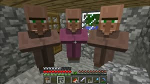 Minecraft (Xbox 360)- VILLAGER MATING AND TRADING! – POSSIBLE TU12 FEATURES – 2MineCraft.com