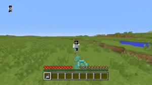 Minecraft Xbox 360- – SUPER RUN MOD! _super swiftness_ – 2MineCraft.com
