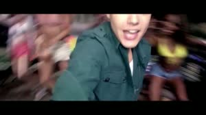 Cosmic Dawn - Beauty and the Danza Kuduro (Justin Bieber - Nicki Minaj - Lucenzo - Don Omar)