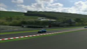 GRAN TURISMO 5 PP500 ONLINE RACE