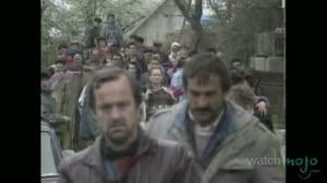 Bosnian War - Genocide: History, Key Dates