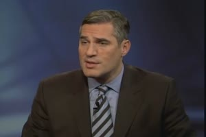 MICHAEL WILDES, ESQ. IMMIGRATION EXPERT ONE ON ONE WITH STEVE ADUBATO