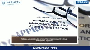 EB5LINK | Comprehensive Immigration Counsel and Multi-Lingual Associates