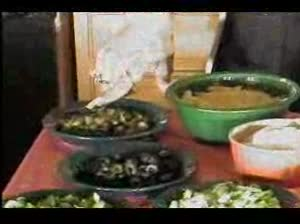 Cracker Salad Recipe - Cooking in the Kitchen - Jolean Does it!