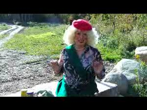Girl Scout Walking Salad Recipe - Laughter and Fun in the Sun with Bloopers and Outtakes - Jolean Does it!