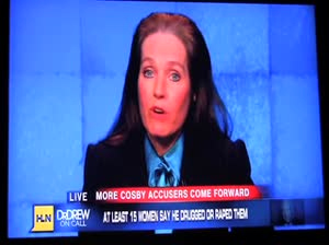 Charlotte Laws talks Bill Cosby, rape and drugging. Comes out with secret!