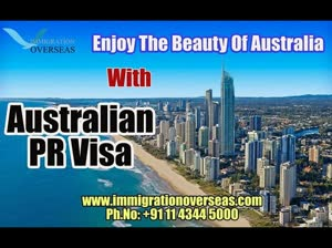 Permanent Residency Visa-Your Pathway to Overseas Immigration