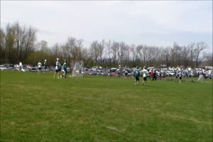 FVLC 8 Green at Rip the Duck (3) vs. Forest Hills White - 4/19/2015