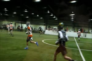 FVLC8 Green at Border Wars (2) vs. ELC Colorado Cougars Team 21