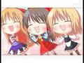 MV / IOSYS / Oyome Ni Shinasai