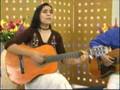 Quedate en mi Santo Epiritu - Video Clip.wmv