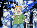Zatch Bell Episode 47