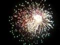 Fireworks in Ashland, WI