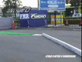 RC car drift