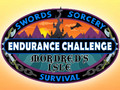 Endurance Challenge Mordred's Isle: Episode 1