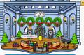 Cool igloos on club penguin