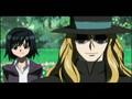 Black cat 02 : The Catastrophe