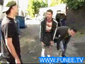 Funny David Blaine Part 1