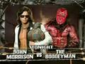 ECW on Sci-Fi - 8/14/07