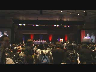 Anime Expo 2004 Opening Ceremonies - part 2