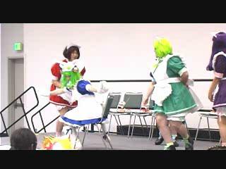 Anime Expo 2004 Chibi Masquerade