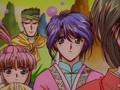 Fushigi Yuugi OVA 2 - 01