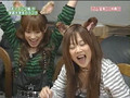 Akachin patronizes Takahashi. haromoni@