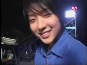 Lee Junki [Mnet - Making of Virgin Snow]2007-08-20