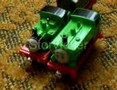 Take-Along Thomas & Friends: Snow Engine