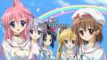 Gift ~Eternal Rainbow~ - Opening
