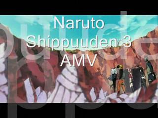 Naruto Shippuuden 03