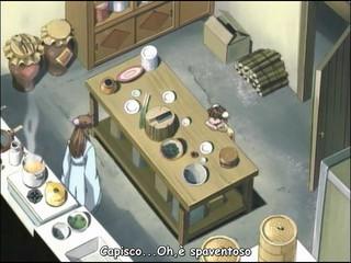 Saiyuki Reload Episodio 1 [Sub-Ita]