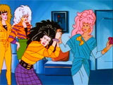 Watch Jem and The Holograms S02E02 Online For Free