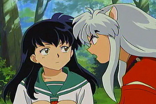 Cheating Inuyasha and Miroku!