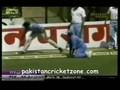 Pakistan vs India 6th odi part 1 (pepsi cup 2005)