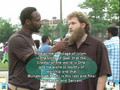 Islam in The Streets With Nba Superstar