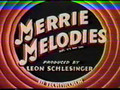 Merrie Melodies_Coal Black