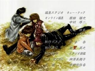 Saiyuki Reload Episodio 7 [Sub-Ita]