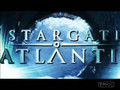 Stargate Atlantis intro with Star Trek theme