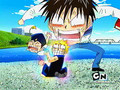 Zatch Bell Episode 50
