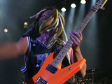 Loudness Rock Shocking the Nation