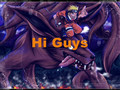 Naruto Online Chat 2