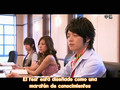 Romantic Princess Ep.13 FINAL Spanish Subs