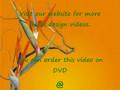 Elegant Gladiola Vase EP#20