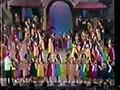 Miss Universe 1977- 12 Semifinalists