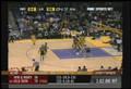 NBA Brawls - Kobe Bryant vs. Reggie Miller