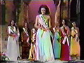 Miss Universe 1977- Semi-Finalists' Close-Up